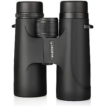 Svbony SV40 Binoculars, 10x42 Powerful Adult Binoculars, Portable Lightweight HD Binoculars with