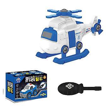 Giocattolo per elicottero rimovibile per bambini