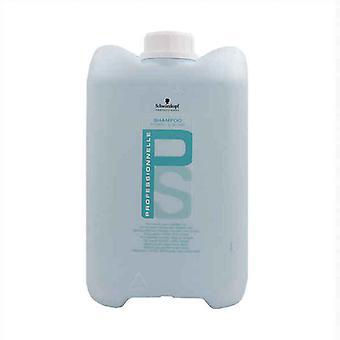 Shampoo til fedtet hår Professionnelle Care Schwarzkopf (5 L)