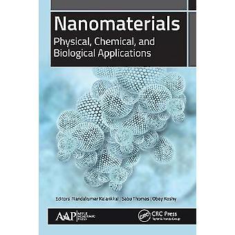 Nanomateriales Aplicaciones Físico-Químicas y Biológicas