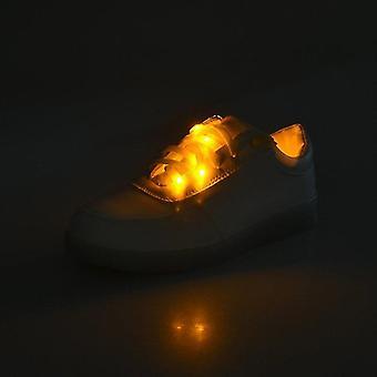 Led light up cipőfűzők