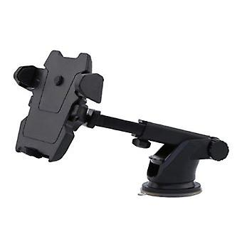 Black Mounting Car Vent Mount For Smartphone Gps