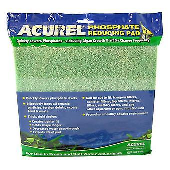 Tampon réducteur de phosphate Acurel - 18» de long x 10» de large