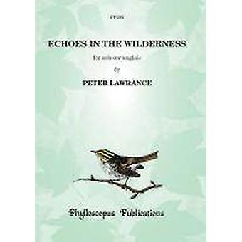 Echoes in the Wilderness (Peter Lawrance) COR ANGLAIS SOLO