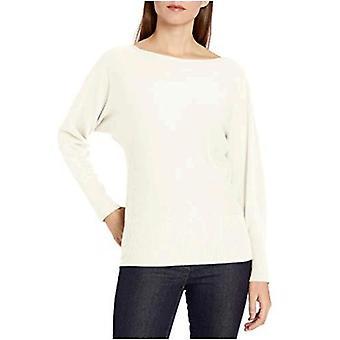 Brand - Lark & Ro Women's Long Sleeve Bateau Neck Sweater