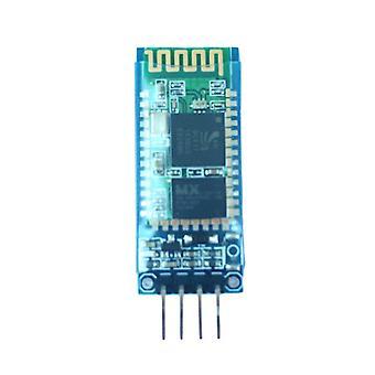 מודול מקלט-משדר Bluetooth אלחוטי טורי 4 פינים עבור Arduino