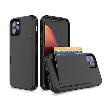 Musta kotelo iphone 12 6.1