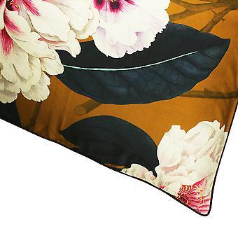 Paoletti Kyoto Floral Pillowcase Set