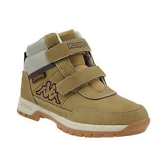 Kappa Bright Mid Pelz K 260329K-4143 Kinder trekking Schuhe