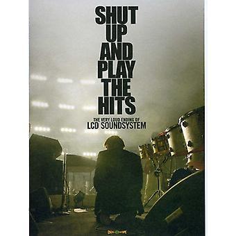 Lcd Soundsystem - Shut Up & Play the Hits [DVD] USA import