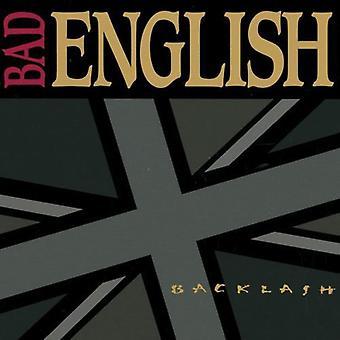 悪い英語 - 反発 [CD] アメリカ インポートします。