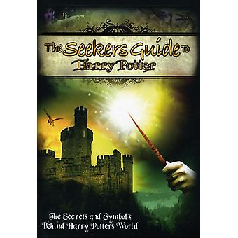 Seekers Guide to Harry Potter [DVD] USA import