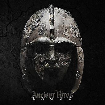 Ancient Rites - Laguz [CD] USA import