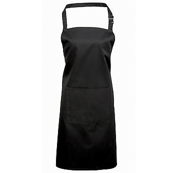 Premier Deluxe Apron With Neck Adjusting Buckle / Workwear