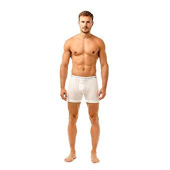 Haigman Mens Underwear Cotton Stretch Hipster Trunk Boxershorts   XL