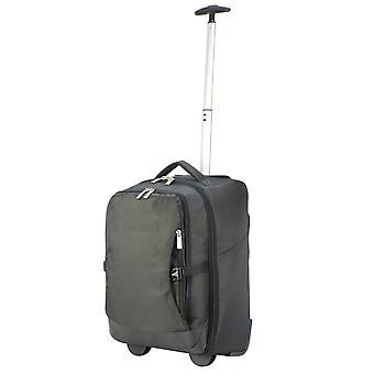 Shugon Roma Airport Laptop Trolley Bag (30 Litres)
