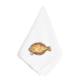 Carolines tesoros 8495NAP lenguado servilleta