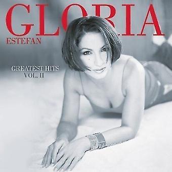 Gloria Estefan Greatest Hits Vol 2 Poster