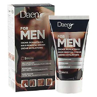 Daen Hair Removal Cream For Men 150 Ml