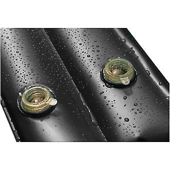 GLI 50-0008WTD-HD-BLK 8' Double Heavy Duty Standard Water Tube - Black
