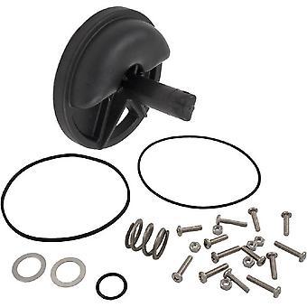 Jacuzzi piscina 39-2515-09-RKIT DVK-6/DVK-7 filtro selector válvula desviador Kit de reparación