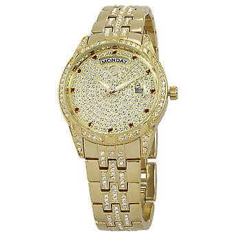 Reichenbach Ladies quartz watch Alsen, RB512-279