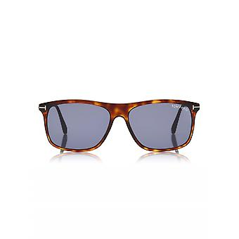 Tom Ford Red Havana Max Sunglasses