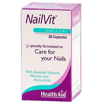 Gesundheit Hilfe NailVit Kapseln
