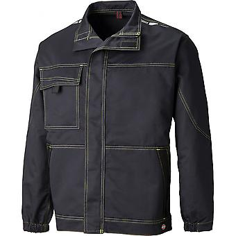 Dickies Mens Lakemont Polycotton leve Workwear Jacket