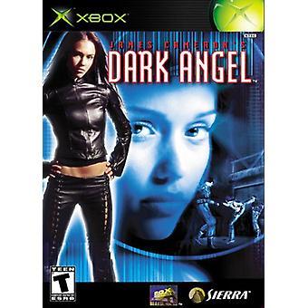 James Camerons Dark Angel (Xbox) - New