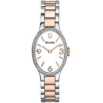 Galerie diamant Bulova Mens Watch 98R190