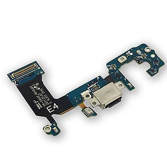 טעינת ג ' ק גלקסי עבור Samsung Galaxy S8 G950F GH97-20392A ודול המזח מיקרופון לשקע Flex