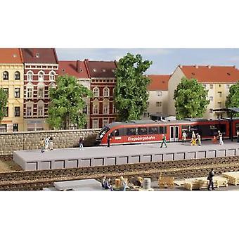 Auhagen 41634 h0 platforma