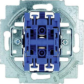 Busch-Jaeger Insert Series switch Duro 2000 SI Linear, Duro 2000 SI, Reflex SI Linear, Reflex SI, Solo, Alpha Nea, Alpha exclusiv, Future Linear, Impuls, Plain