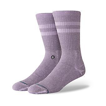 Stance Joven miehistön sukat violetti