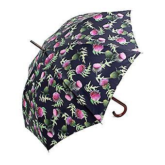 Distel Regenschirm (gerade)