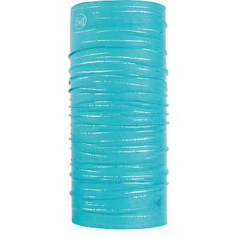 Buff New Original Neck Warmer in Chic Scuba Blue