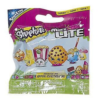 Shopkins Micro Lites serie mistero 1 Pack