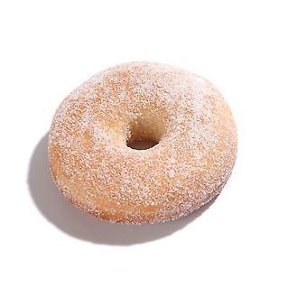 CSM Frozen Reduced Fat Sugared Ring Doughnuts