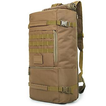 Large backpack in olive green, 67x32x21 cm KXDSYLZ