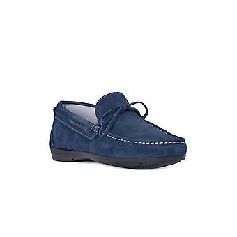 Blue Suede shoes IGI & co