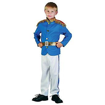 Prince (Small Age 3-5)