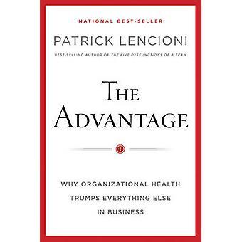الميزة--لماذا الصحة التنظيمية ينسخ كل شيء في بو