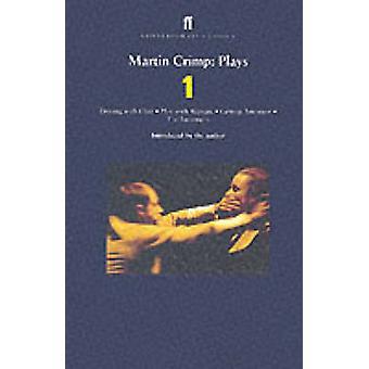 Martin Crimp spielt 1 (Main) von Martin Crimp - Martin Crimp - 97805712
