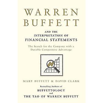 Warren Buffett og tolkningen av årsregnskapet - Se