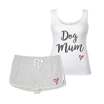 Hund-Mama-Pyjama