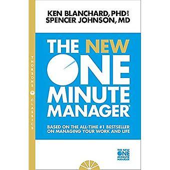 Chefen för nya en minut (en minut chefen)