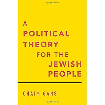 Una teoría política para el pueblo judío