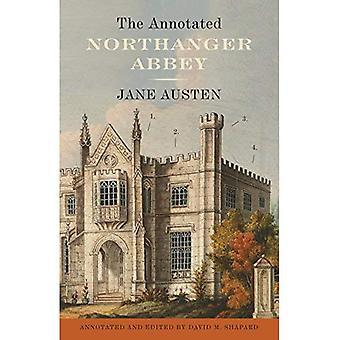 Den kommenterad Northanger Abbey