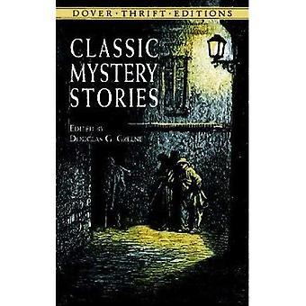 Tajemnica klasyczne historie (Dover Thrift wersje)